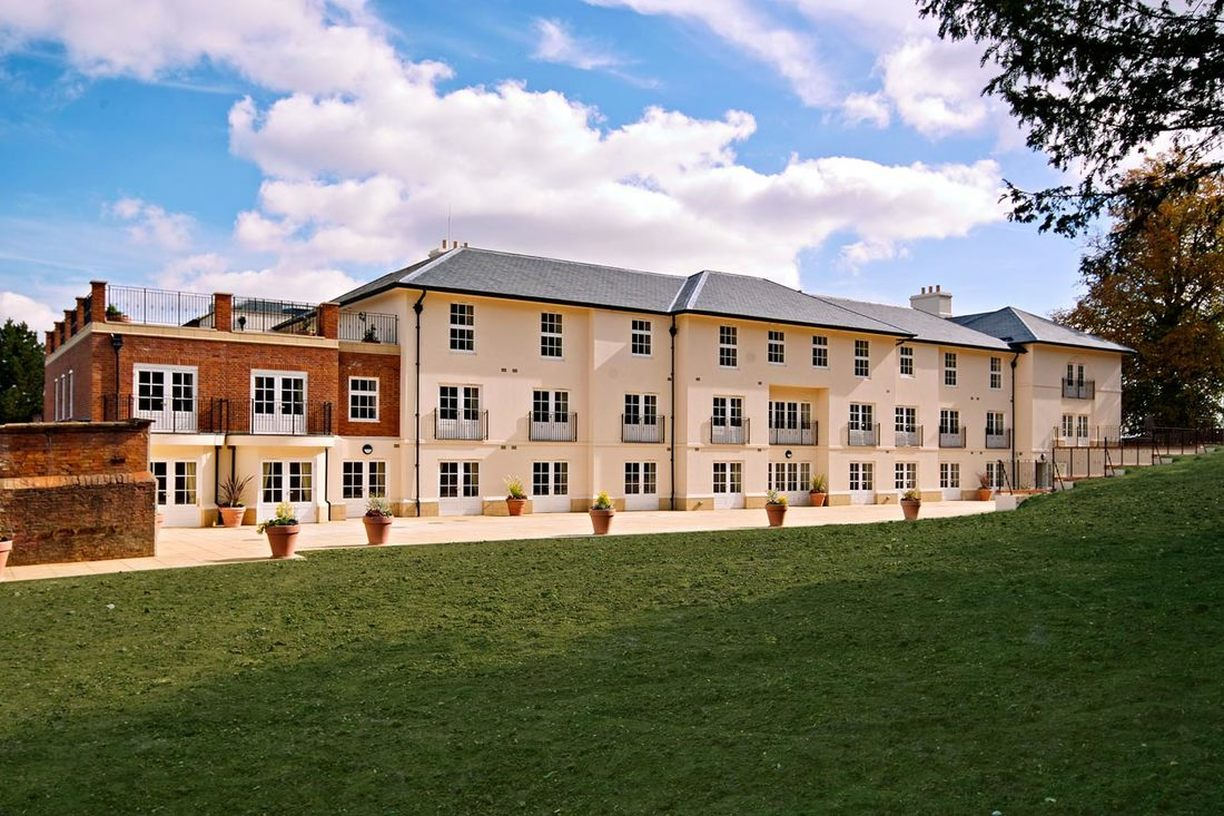 Care Home Architects Acanthus Clews