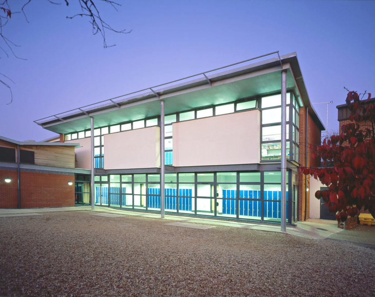 School Architects Lincolnshire